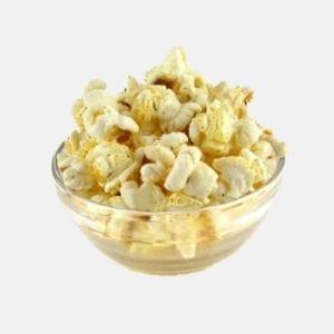 Zesty Dill Popcorn